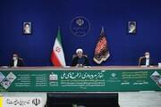 قدردانی رئیسجمهور از اقدامات ستاد اجرایی فرمان امام
