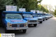 ارسال یک میلیون بسته بهداشتی و اقلام دارویی به مناطق محروم کشور