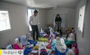 خدمات ویژه ستاد اجرایی فرمان امام به معلمان و دانشآموزان مناطق محروم