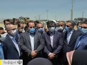 آغاز عملیات احداث ۸۰۰ واحد مسکونی ستاد اجرایی فرمان امام در استان مرکزی
