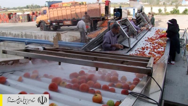 سرمایهگذاری ۱۰۰۰ میلیارد تومانی ستاد اجرایی فرمان امام در مناطق محروم گیلان برای ایجاد ۱۰هزار شغل جدید و احیای کارخانجات نیمهتعطیل