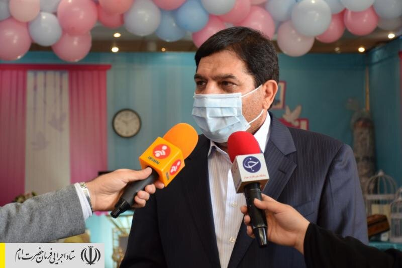 ارسال ۵ هزار سری جهیزیه برای زوج های جوان مناطق محروم توسط ستاد اجرایی فرمان امام