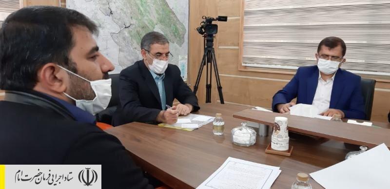 بهرهبرداری از ۱۹ پروژه آبرسانی ستاد اجرایی فرمان امام در کهگیلویه و بویراحمد