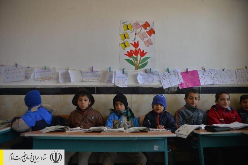 ساخت مدرسه ۱۲ کلاسه با نام اولین شهید مدافع حرم خراسان جنوبی توسط ستاد اجرایی فرمان امام