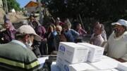 دستور رئیس ستاد اجرایی فرمان امام برای کمکرسانی فوری به مردم سیلزده استان اردبیل