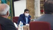 بهبودی و بازگشت رئیس ستاد اجرایی فرمان امام به محل کار پس از ابتلا به بیماری کرونا