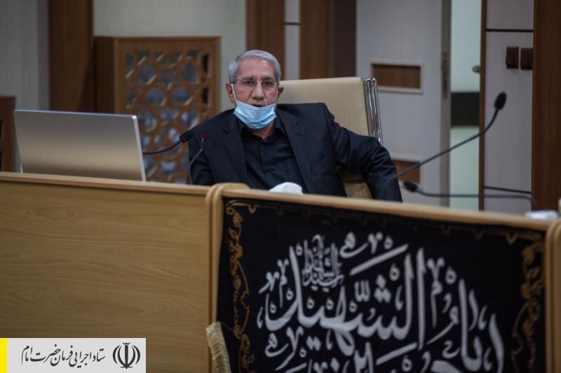 افتتاح و راهاندازی خدمات پزشکی از راه دور در 23 نقطه محروم کشور به همت ستاد اجرایی فرمان امام