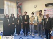 ۱۰ هزار و ۵۰۰ شغل جدید ستاد اجرایی فرمان امام در خراسان جنوبی