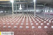 اجرای رزمایش احسان و همدلی در استان مرکزی توسط ستاد اجرایی فرمان امام/ توزیع بستههای معیشتی و بهداشتی بین آسیب دیدگان کرونا