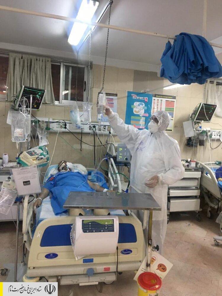 دستاورد بزرگ پزشکی محققان ستاد اجرایی فرمان امام در سلول درمانی