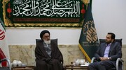 واکنش نماینده ولی فقیه در استان قم به هجمه اخیر مقامات امریکایی علیه ستاد اجرایی فرمان امام