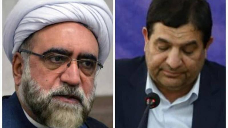 پیام تسلیت رئیس ستاد اجرایی فرمان امام به تولیت آستان قدس رضوی
