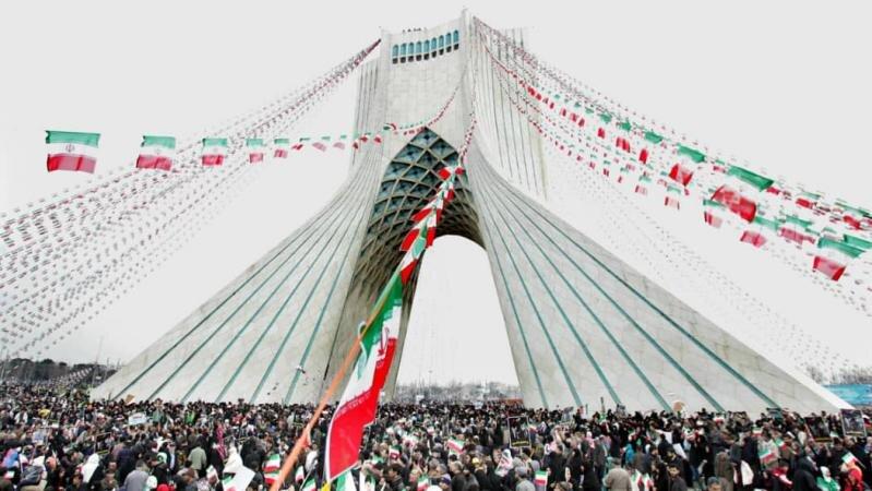بیانیه ستاد اجرایی فرمان حضرت امام (ره) به مناسبت سالروز پیروزی شکوهمند ۲۲ بهمن