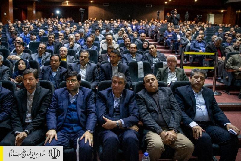 مشارکت ستاد اجرایی فرمان امام در ساخت ۵۰ هزار مسکن ارزان قیمت برای محرومان کشور