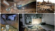 ارسال محموله جدید اقلام ضروری برای زلزله زدگان توسط ستاد اجرایی فرمان حضرت امام (ره)