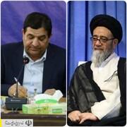 دستور رئیس ستاد اجرایی فرمان حضرت امام (ره) برای ارسال فوری ۱۰۰ کانکس به مناطق زلزلهزده آذربایجان شرقی