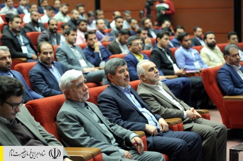 ایجاد ۱۲۰ هزار شغل توسط ستاد اجرایی فرمان حضرت امام تا پایان امسال/ وزیر اقتصاد: کاری که میکنید مقدس است