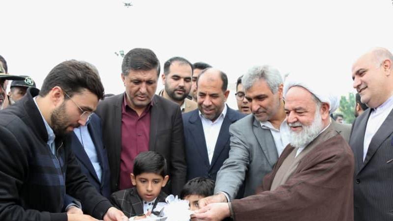 اهدای ۲۰۰۰ بسته لوازم خانگی به سیلزدگان خراسان شمالی