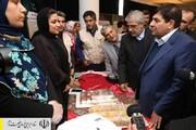 افتتاح ۱۳۳۱ طرح اشتغال زایی با ایجاد ۴۸۲۱ شغل در استان مازندران توسط ستاد اجرایی فرمان امام