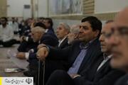 جشن عید سعید غدیرخم در نمازخانه ستاد اجرایی فرمان حضرت امام(ره)