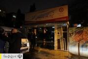 بازدید رئیس ستاد اجرایی فرمان حضرت امام (ره) از شیرخوارگاه و خانه نوباوگان شکوفه