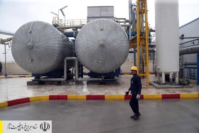 گام بزرگ ستاد اجرایی فرمان امام برای کاهش آلودگی هوای پایتخت