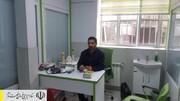 راه اندازی درمانگاه احسان ستاد اجرایی فرمان امام درمحله هرندی تهران