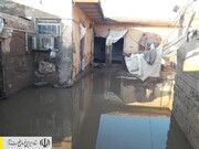بسیج امکانات ستاد اجرایی فرمان امام برای امدادرسانی به سیل زدگان خوزستان
