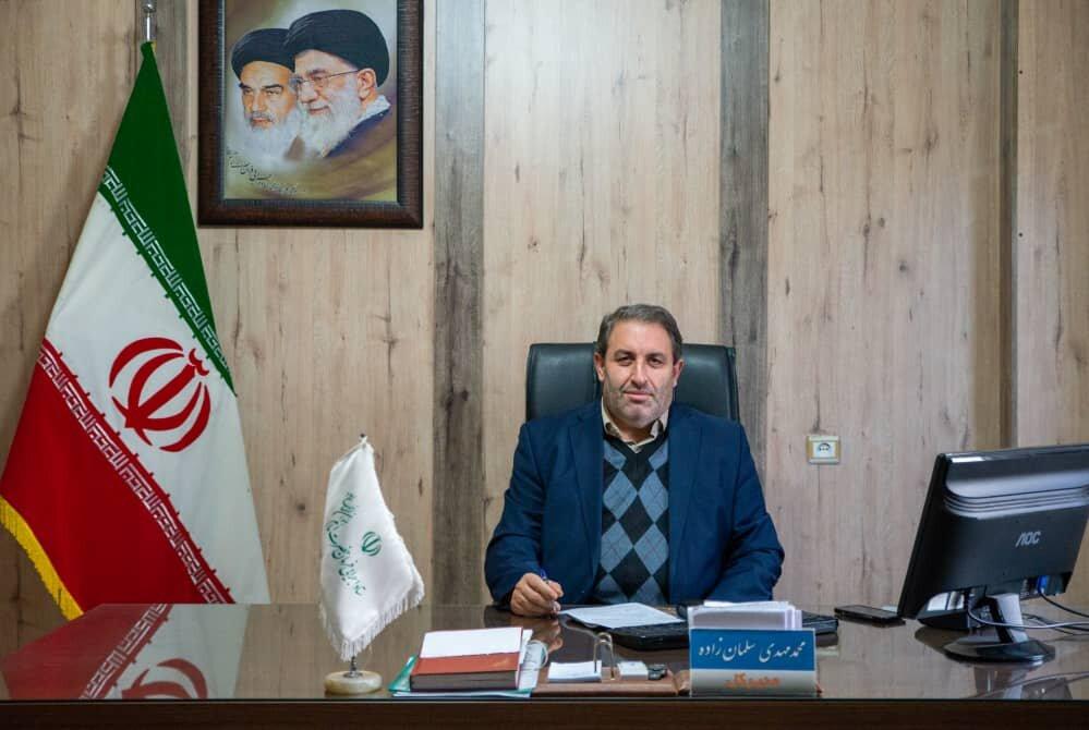 افتتاح 48 کلاس درس در دهه مبارک فجر سال 1399 توسط ستاد اجرایی فرمان حضرت امام(ره) در استان گلستان
