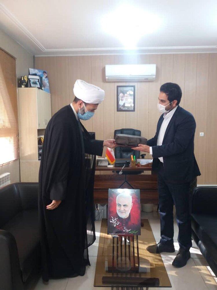 تقدیر و تشکر مدیر کل سازمان تبلیغات استان خراسان جنوبی از فعالیتهای ستاد اجرایی در استان
