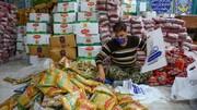 گزارش خبر ۱۴ از امدادرسانی بنیاد احسان ستاد اجرایی فرمان امام به سیل زدگان خوزستان