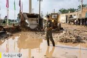 ارسال محمولههای جدید مواد غذایی و اضطراری ستاد اجرایی فرمان امام به مناطق سیل زده بوشهر