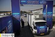 ارسال یک میلیون بسته معیشتی و۲۵۰ تن مرغ به مناطق محروم کشور توسط ستاد اجرایی فرمان امام
