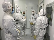خط تولید نخستین واکسن ایرانی کرونا، خبر اول بخش ۱۴