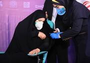 اولین مصاحبه با اولین تزریق کننده واکسن کرونای ایرانی