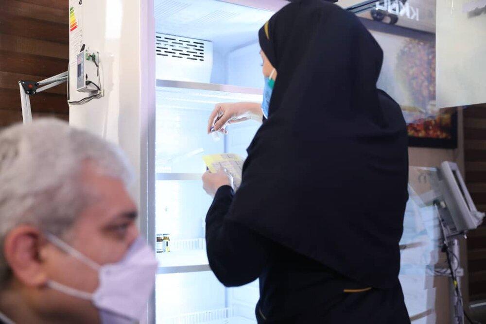 آغاز تست انسانی «اولین واکسن ایرانی کرونا» تولیدی ستاد اجرایی فرمان امام/