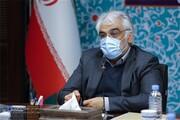 رئیس دانشگاه آزاد اسلامی ساخت و آغاز تست انسانی واکسن کرونای ستاد اجرایی فرمان امام را تبریک گفت