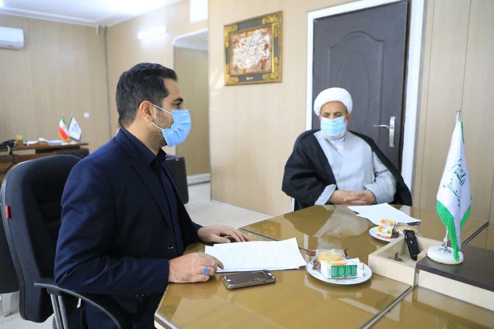 ستاد اجرایی فرمان حضرت امام ره،خط شکن محرومیت زدایی در استان