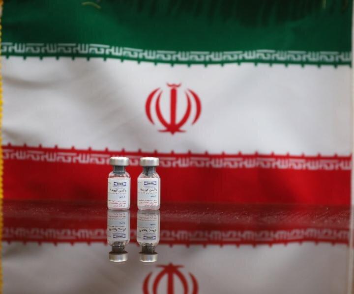 آمریکا تولیدکننده اولین واکسن ایرانی کرونا را تحریم کرد