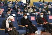 گزارش ۲۰ و ۳۰ از سفر رئیس ستاد اجرایی فرمان امام به کردستان