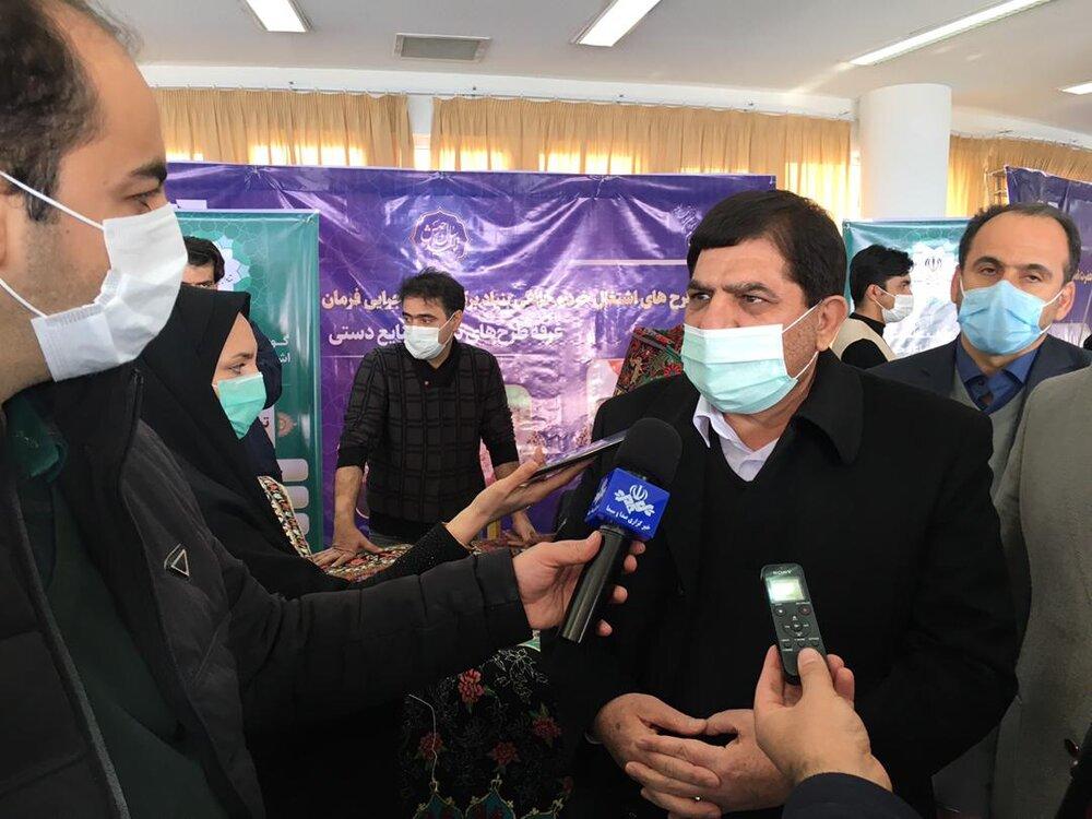 خبر خوش رئیس ستاد اجرایی فرمان امام در بخش خبری ۲۰ و ۳۰