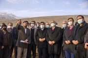 سفراستانی رییس ستاد اجرایی فرمان امام به استان کردستان