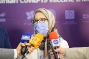 بازتاب موفقیت جدید واکسن ایرانی کرونا در شبکه خبر