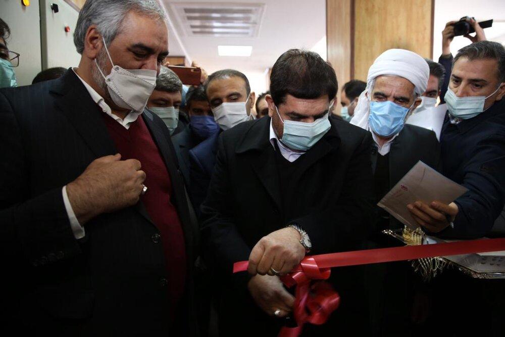 آخرین خبرها از اولین واکسن ایرانی کرونا/ مخبر: بهار ۱۴۰۰ واکسن کرونا را به دست مردم میرسانیم