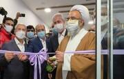 آئین بهره برداری از کارخانه تولید تبلت ایرانی با قابلیت کنترل والدین در مراغه