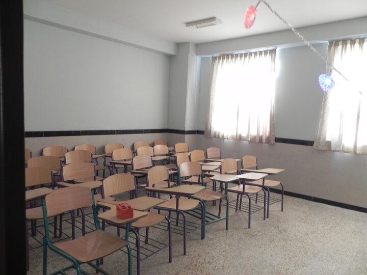مدارس بناب