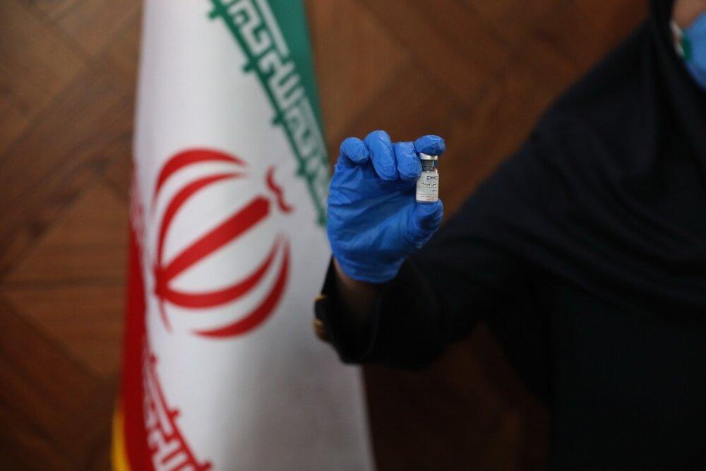 آغاز مرحله دوم مطالعات بالینی واکسن ایرانی کرونا تا نیمه اسفند
