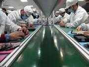 افتتاح کارخانه تولید تبلت ایرانی