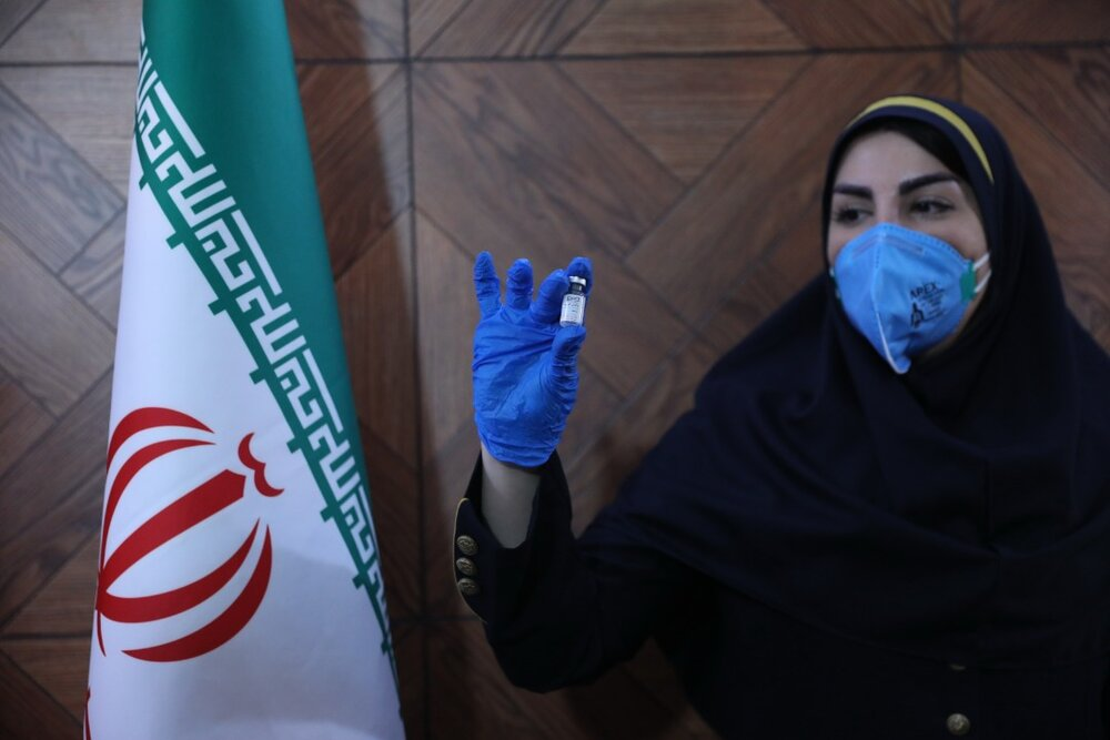 درخواست رسمی کشورهای خارجی برای خرید نخستین واکسن ایرانی کرونا
