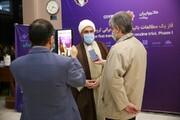 """دانشمندان ستاد اجرایی فرمان امام با ورود به عرصه تولید واکسن، درس """"ما میتوانیم"""" را زنده کردند"""